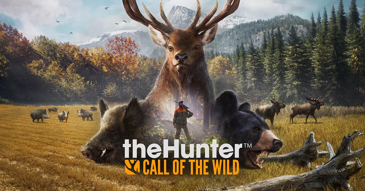 скачать лаунчер для the hunter 2017